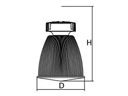 投光器(GDD2070)