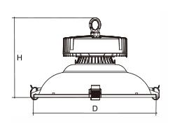 ペンダント型(GDD226)