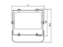 投光器(TGS029)
