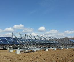 産業用太陽光発電