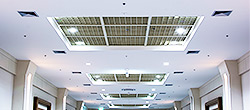 電材卸エミヤの取扱商品 エアコン